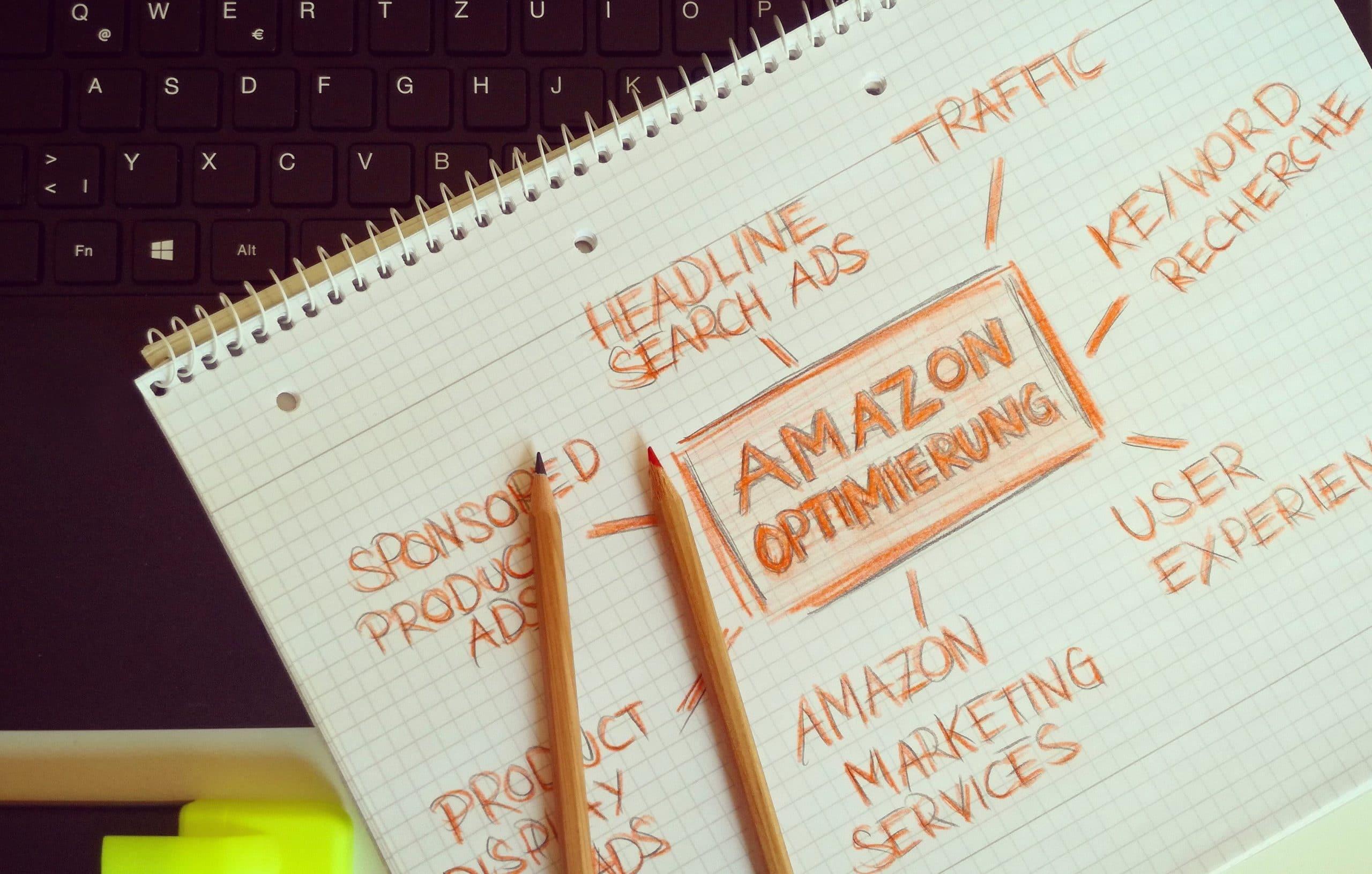 Amazon services breakdown